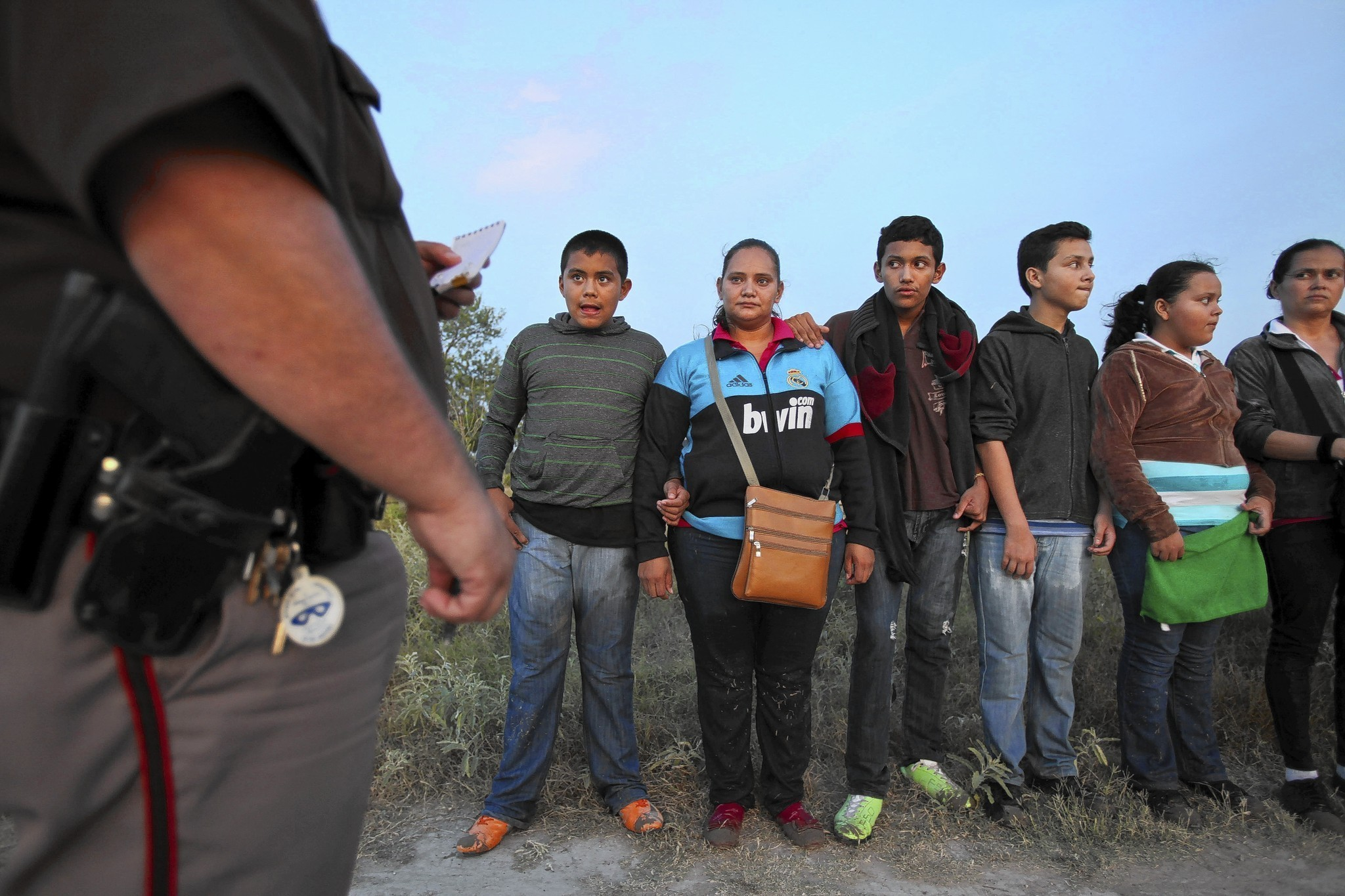 Understanding What Caused The Border Crisis